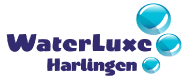 Waterluxe Harlingen Logo